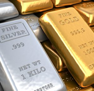 gold storage