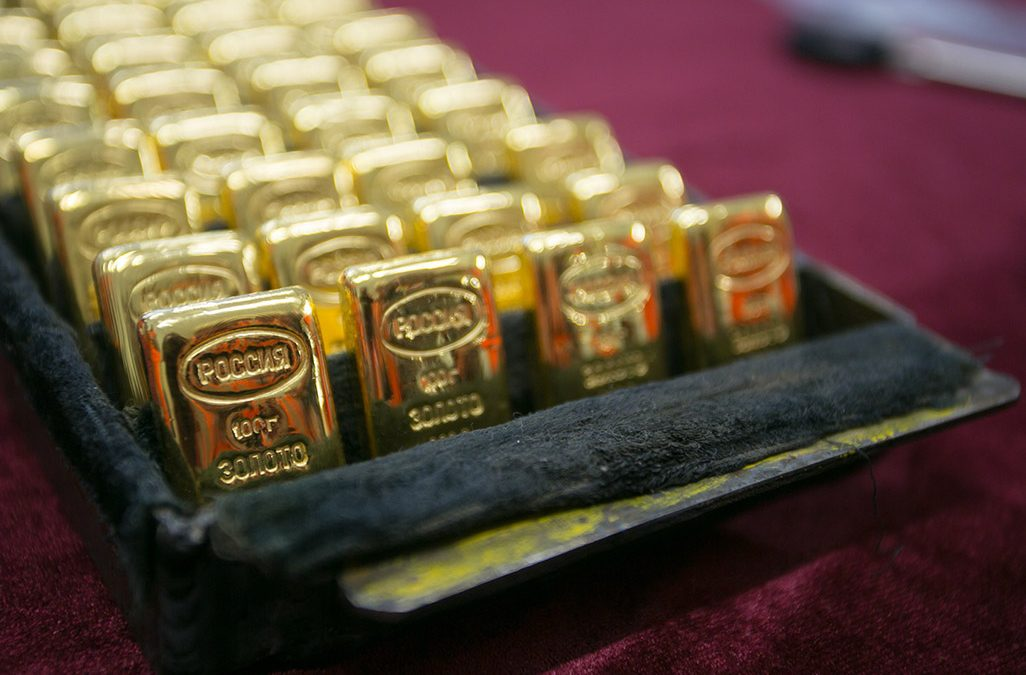 Protect Your Bullion with the Right Storage