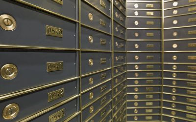 Comparison of Bank and Private Safe Deposit Boxes