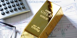 What drives gold prices