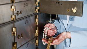 brisbane safe deposit boxes
