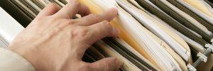 Document-Storage brisbane