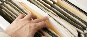 Document Storage brisbane