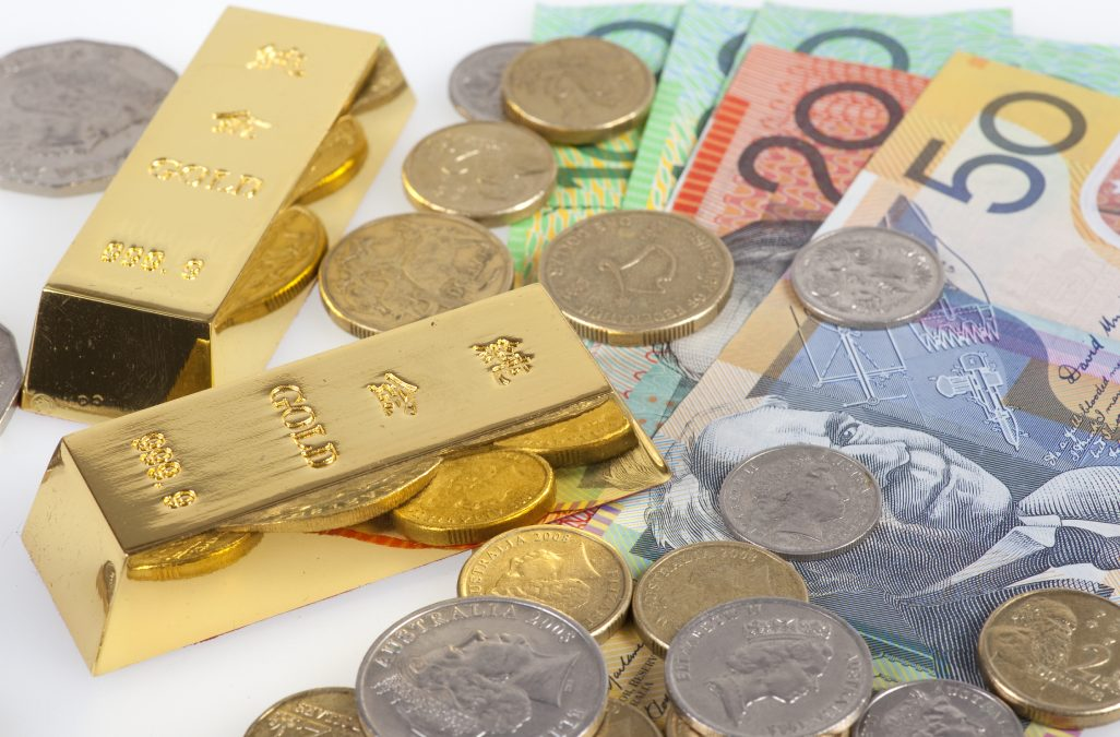 5 Reasons to Invest in Gold in Australia
