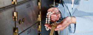 safety deposit boxes brisbane