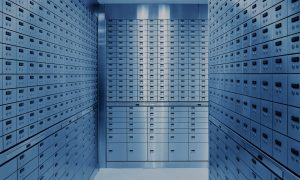 safety deposit box brisbane