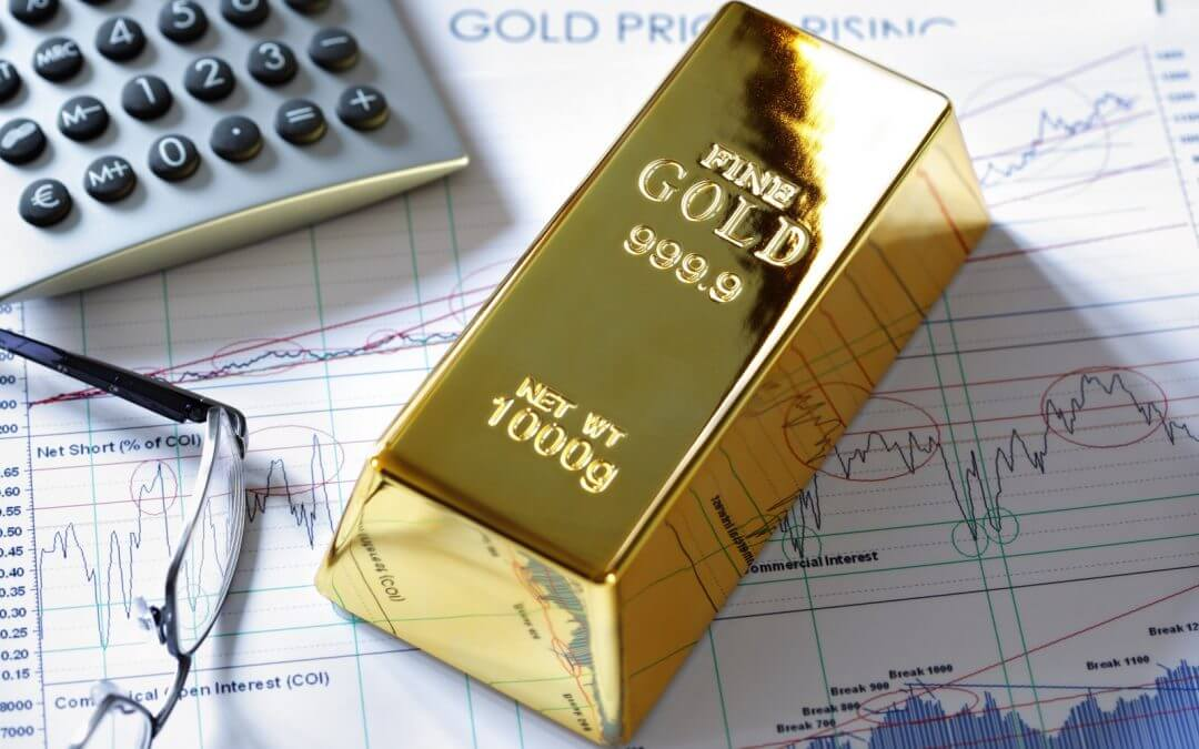 Paper Gold vs Physical Gold