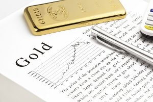 why buy bullion not shares