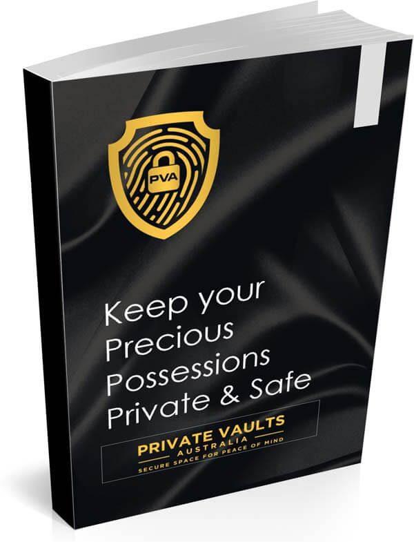 Safe Deposit Box - Safety Deposit Storage Brisbane | Private