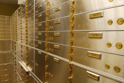 How Safe is a Safe Deposit Box?